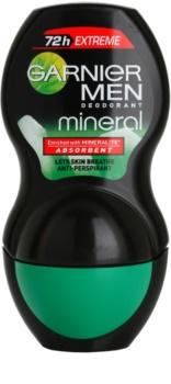 Garnier Men Mineral Extreme кульковий антиперспірант 72 год.