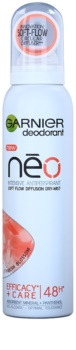 Garnier Neo дезодорант-антиперспірант спрей