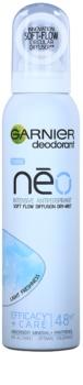 Garnier Neo desodorizante antitranspirante em spray
