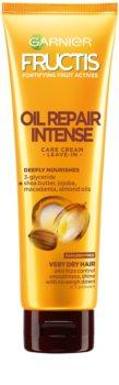 Garnier Fructis Oil Repair Intense bezoplachová starostlivosť pre veľmi suché vlasy