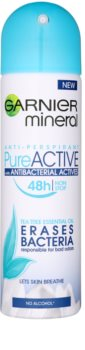 Garnier Mineral Pure Active antibakterielles Antitranspirant