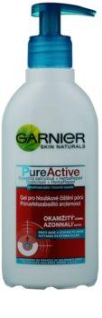 Garnier Pure Active Diep reinigende gel