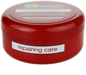 Garnier Repairing Care crema corporal nutritiva para pieles muy secas