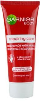 Garnier Repairing Care regenerierende Creme für die Hände
