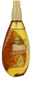Garnier Ultimate Beauty Oil verschönerndes trockenes Öl