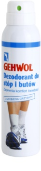 Gehwol Classic Deodorant Spray For Legs And Shoe