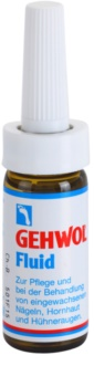 Gehwol Classic ošetření zarostlých nehtů, změkčení mozolů a kuřích ok