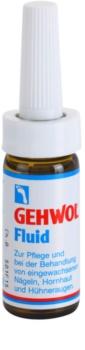 Gehwol Classic ošetrenie zarastených nechtov, zmäkčenie mozoľov a kurích ôk