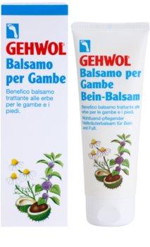 Gehwol Classic Calming Balm For Legs