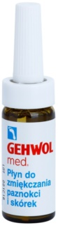 Gehwol Med Softening Foot Treatment for Ingrown Nails and Hardened Skin