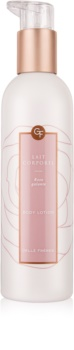 Gellé Frères Queen Next Door Rose Galante leite corporal para mulheres 200 ml