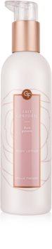 Gellé Frères Queen Next Door Rose Galante tělové mléko pro ženy 200 ml