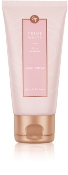 Gellé Frères Queen Next Door Rose Galante crema mani per donna 50 ml