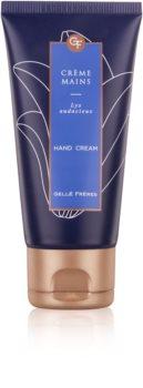 Gellé Frères Queen Next Door Lys Audacieux Hand Cream for Women