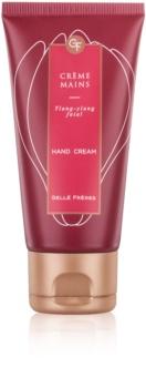 Gellé Frères Queen Next Door Ylang-Ylang Fatal Hand Cream for Women 50 ml