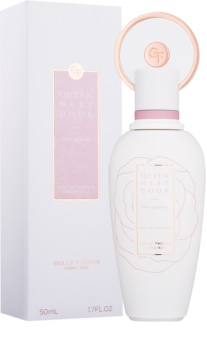 Gellé Frères Queen Next Door Rose Galante eau de parfum pour femme 50 ml (sans alcool)