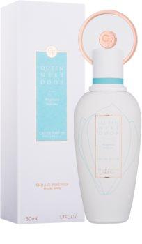 Gellé Frères Queen Next Door Magnolia Bohème Eau de Parfum voor Vrouwen  50 ml (Alcoholvrij)
