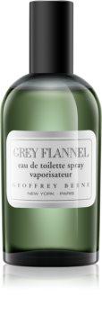 Geoffrey Beene Grey Flannel eau de toilette cu atomizor pentru barbati 120 ml