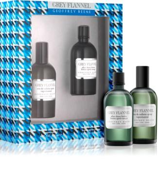 Geoffrey Beene Grey Flannel confezione regalo I.