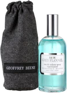 Geoffrey Beene Eau De Grey Flannel eau de toilette pentru bărbați 120 ml