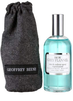 Geoffrey Beene Eau De Grey Flannel Eau de Toilette for Men 120 ml