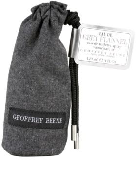 Geoffrey Beene Eau De Grey Flannel toaletná voda pre mužov 120 ml
