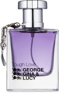 George Gina & Lucy Tough Love Eau de Toilette voor Vrouwen  50 ml