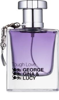 George Gina & Lucy Tough Love woda toaletowa dla kobiet 50 ml