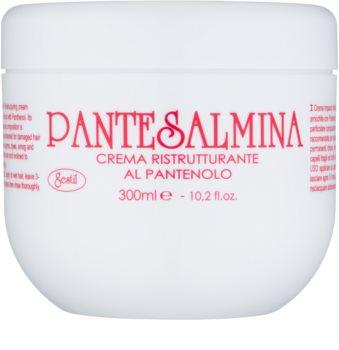 Gestil Pantesalmina bálsamo hidratante para cabello fino y dañado
