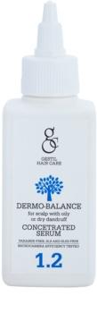 Gestil Dermo Balance інтенсивна сироватка проти лупи