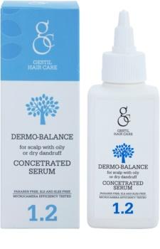 Gestil Dermo Balance intenzív szérum korpásodás ellen