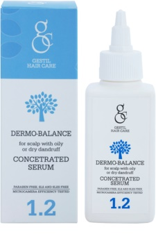 Gestil Dermo Balance intenzívne sérum proti lupinám