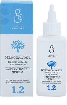 Gestil Dermo Balance sérum intensivo  anti-caspa