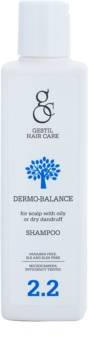 Gestil Dermo Balance champú anticaspa