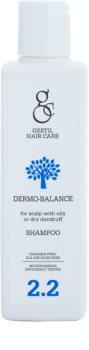 Gestil Dermo Balance šampón proti lupinám
