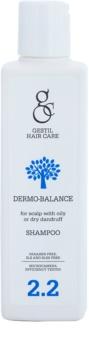 Gestil Dermo Balance šampon proti prhljaju