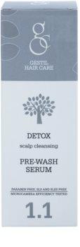 Gestil Detox méregtelenítő tisztító szérum