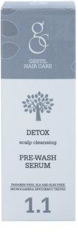 Gestil Detox sérum de limpeza Detox