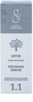 Gestil Detox очищуюча сироватка-детокс