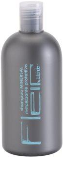 Gestil Fleir by Wonder champô mineral para todos os tipos de cabelos