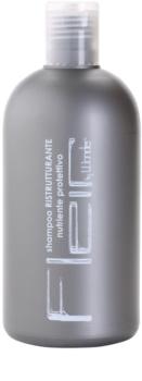 Gestil Fleir by Wonder champô restruturante para todos os tipos de cabelos