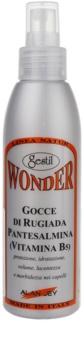 Gestil Wonder Gocce solução  com pantenol