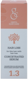 Gestil Hair Loss serum przeciw wypadaniu włosów i przerzedzeniu