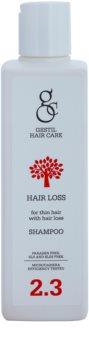 Gestil Hair Loss sampon hajhullás ellen