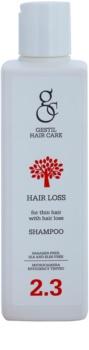 Gestil Hair Loss Sampon impotriva caderii parului si subtiere