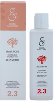 Gestil Hair Loss champú anticaída