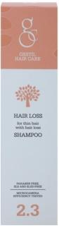 Gestil Hair Loss šampon proti řídnutí a padání vlasů