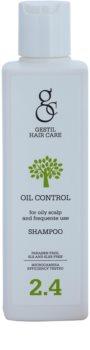 Gestil Oil Control šampón na mastné vlasy