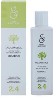 Gestil Oil Control šampon za mastne lase