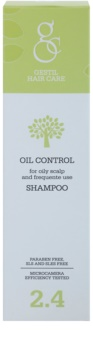 Gestil Oil Control šampon na mastné vlasy